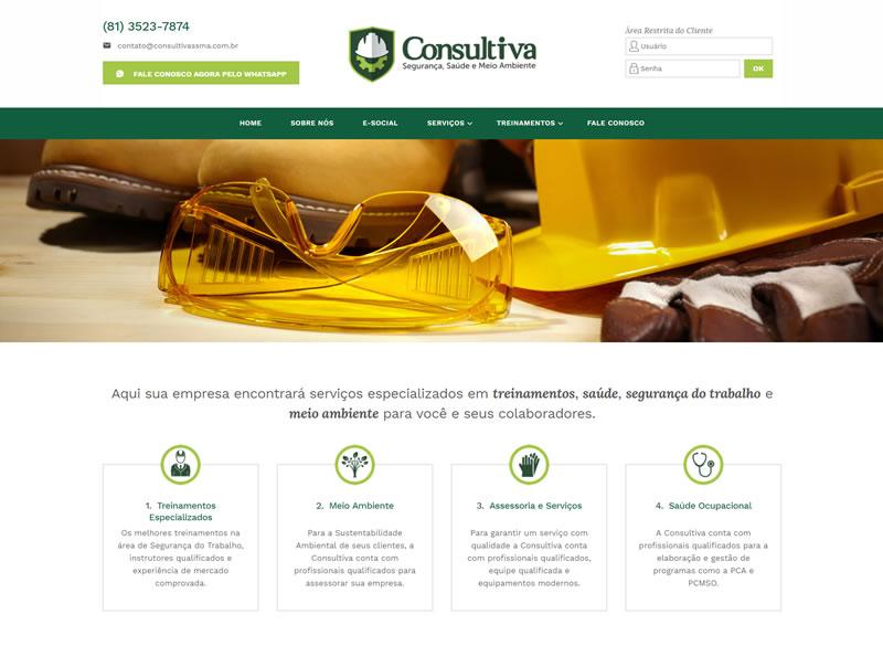 Consultiva Consultoria e Treinamento